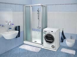 Bagno Microcemento ~ Risultati immagini per bagno in muratura con lavatrice in
