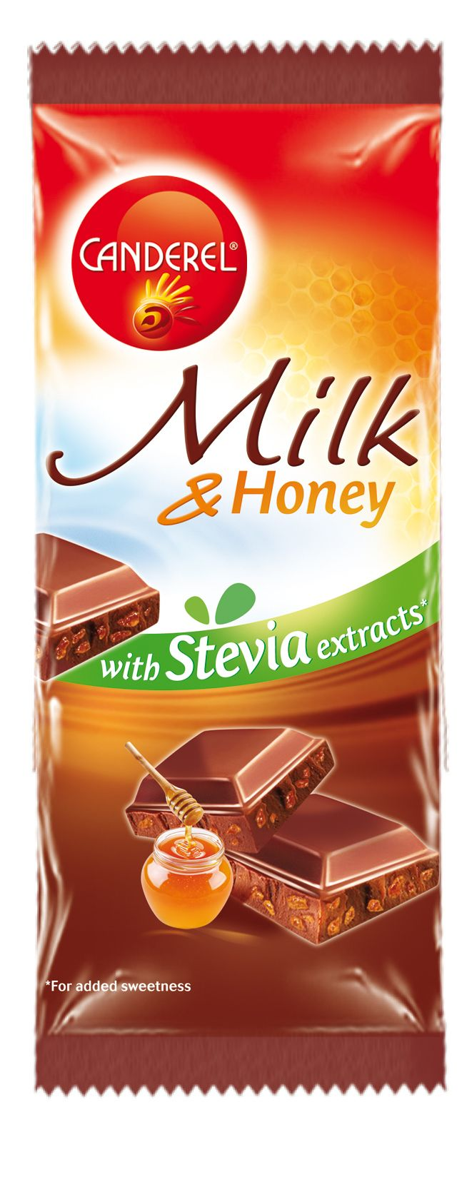 Canderel Milk And Honey Nothing But Pinterest Tropicana Slim Stevia