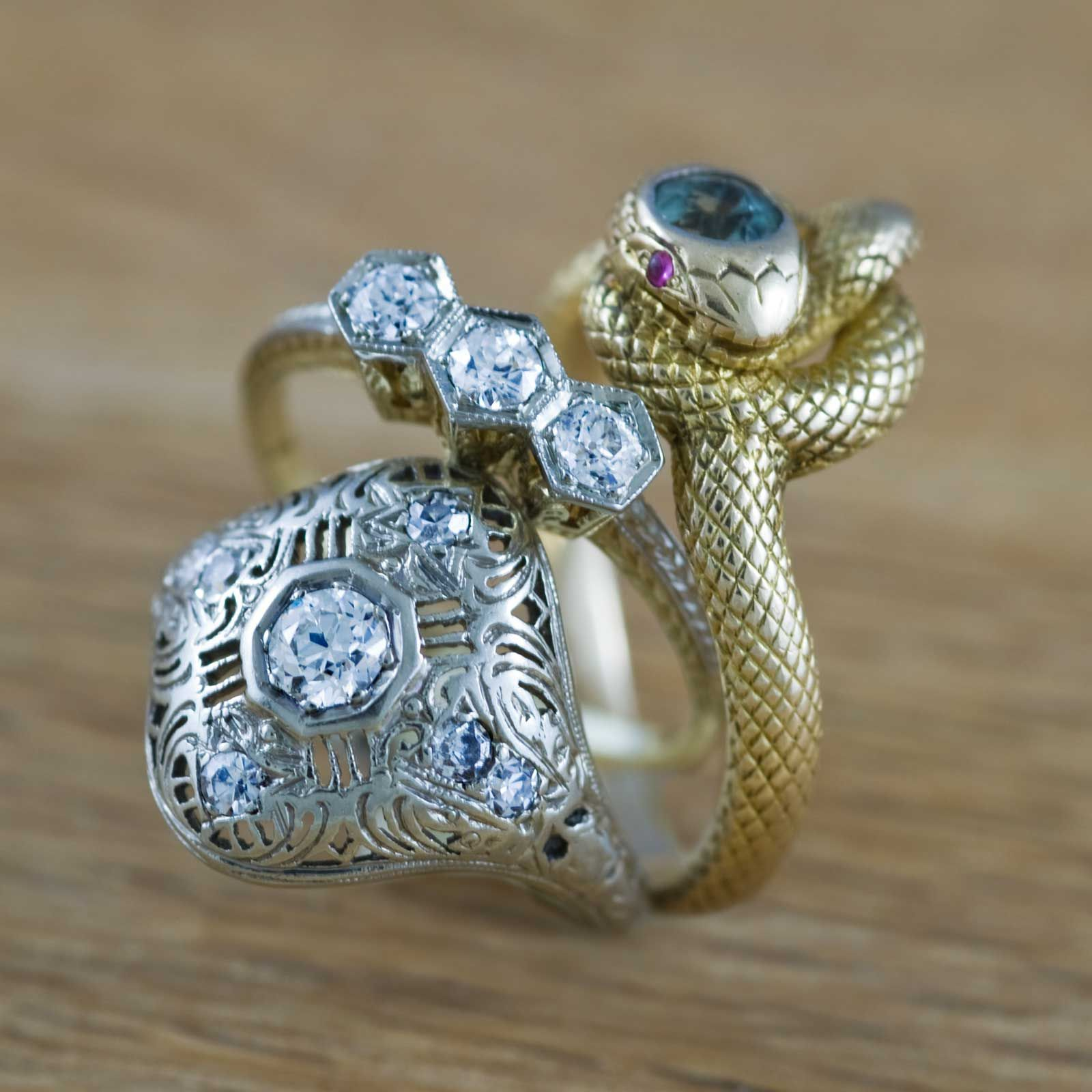 24+ What is the best way to sell estate jewelry info