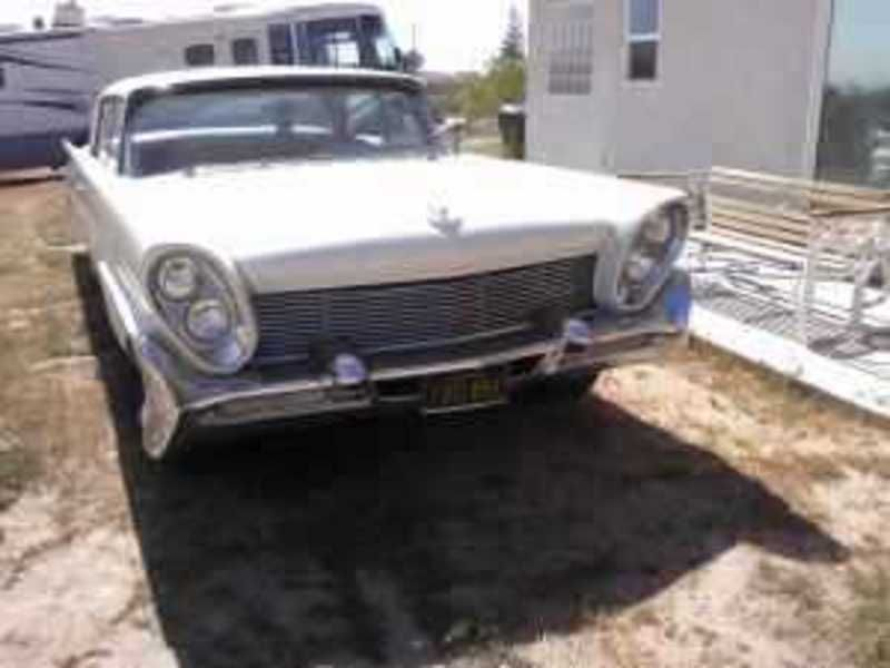 old lincoln cars | 1958 Lincoln Premiere For Sale in , California ...