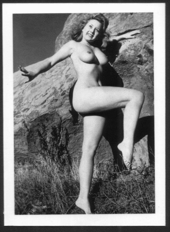Joan Van Ark Topless