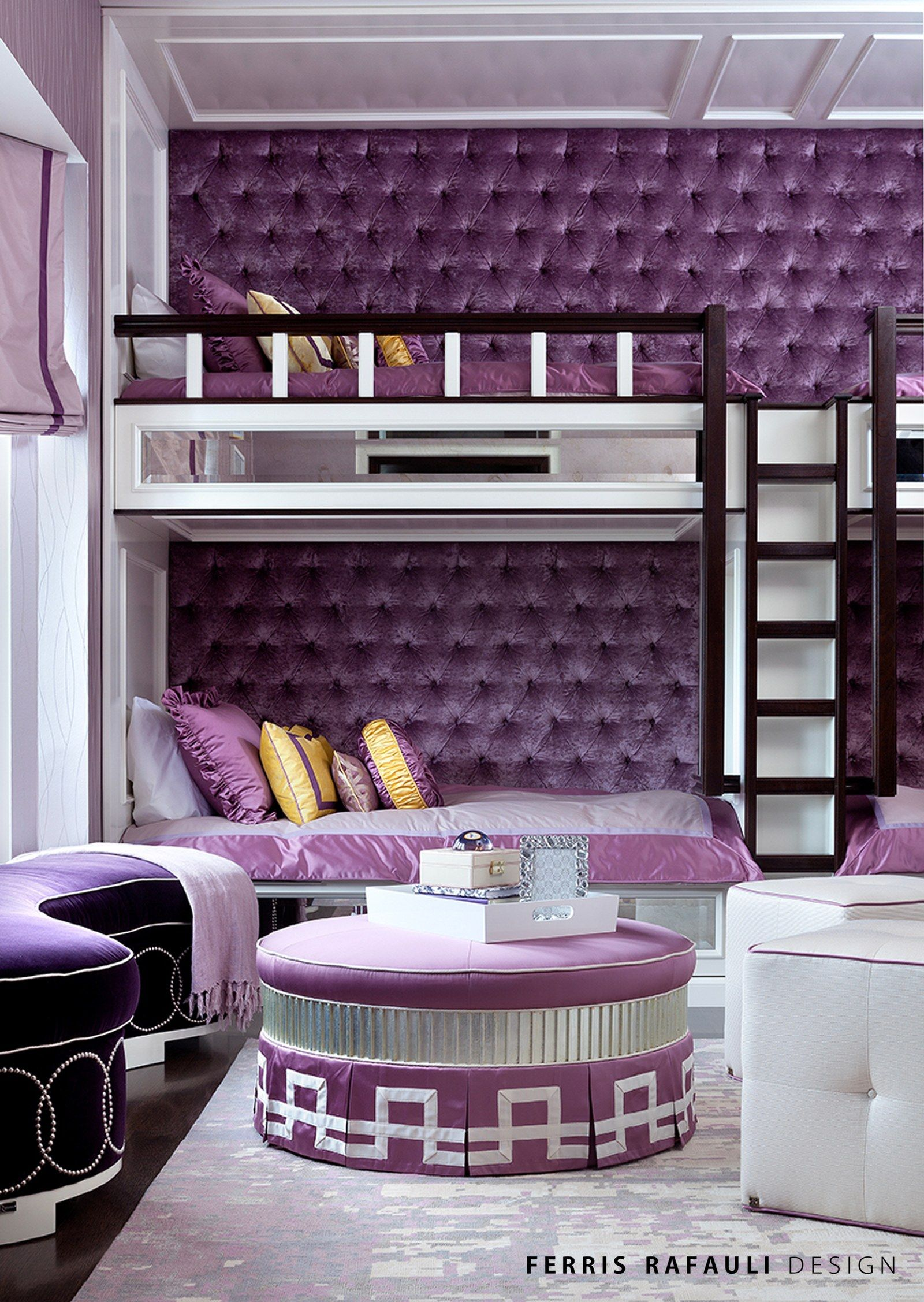Luxury Bedroom Design Architecture By Ferris Rafauli Bedroom