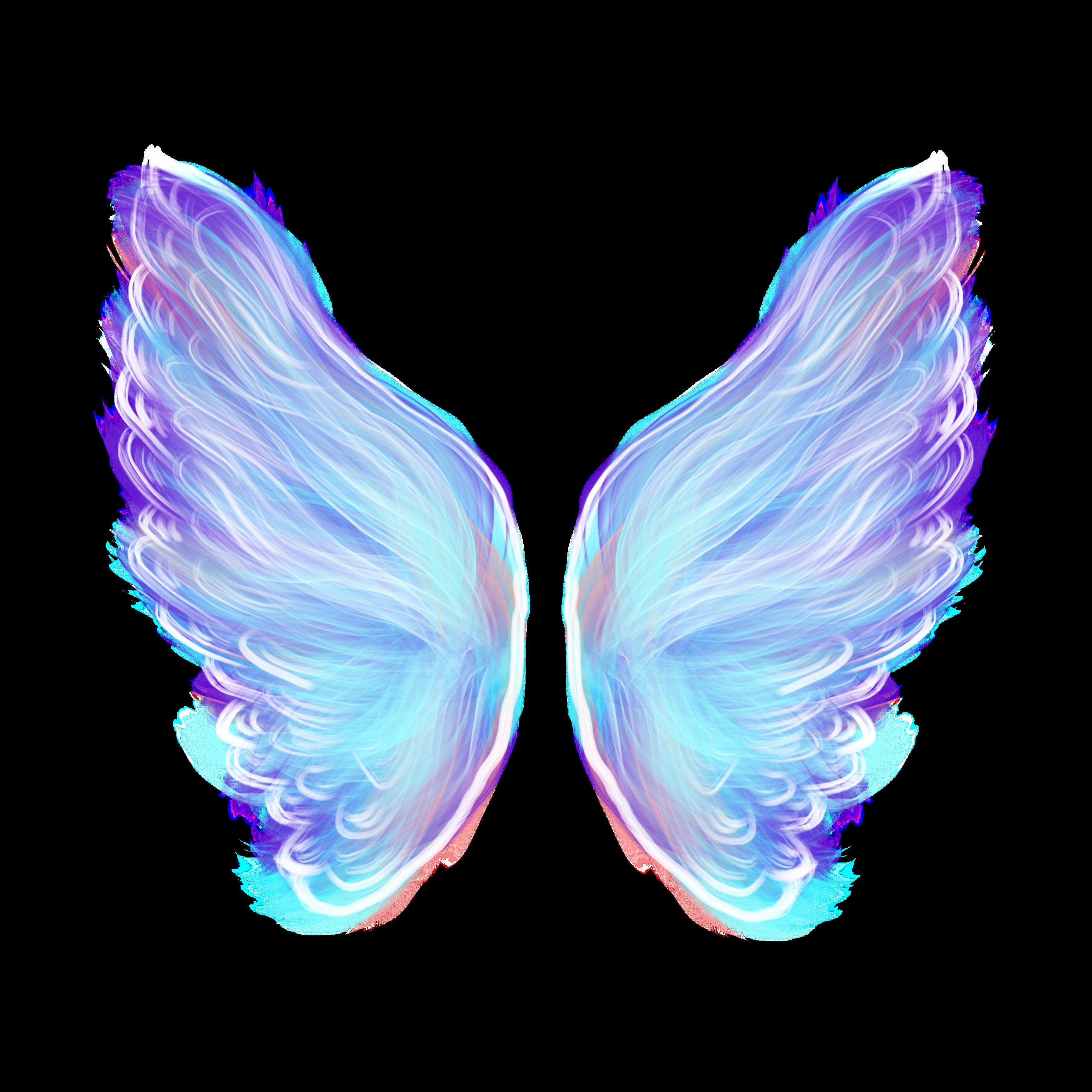Freetoedit Sticker Wings Butterfly Butterflyeffect Wings Galaxy Fairy Fairywings Art Aesthetic A Angel Wings Drawing Angel Wings Art Angel Wings Png