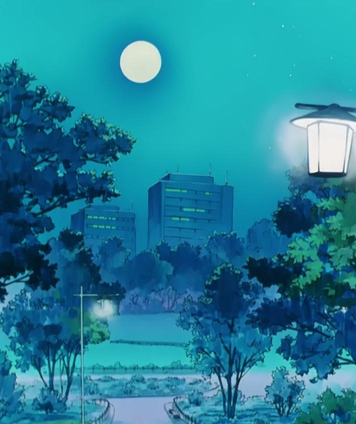 Sailor Moon Scenery Sailor Moon Background Anime Scenery Sailor Moon Aesthetic