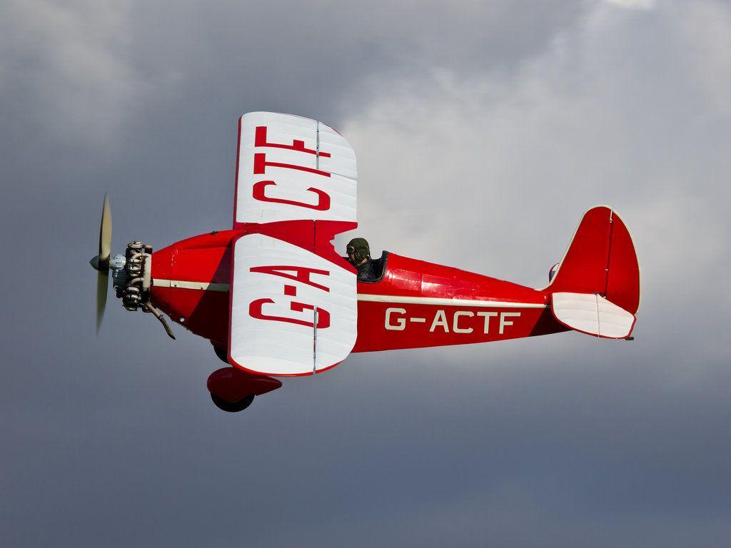 Обои XA-41, XtremeAir Sbach 300. Авиация foto 8