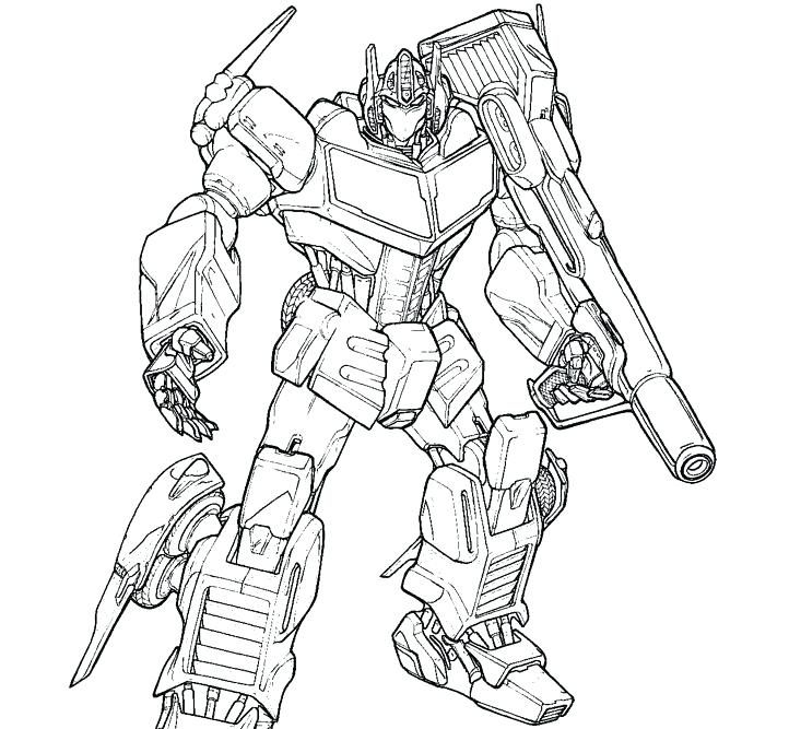 Optimus Prime Coloring Pages Best Coloring Pages For Kids Transformers Coloring Pages Superhero Coloring Pages Optimus Prime Printable