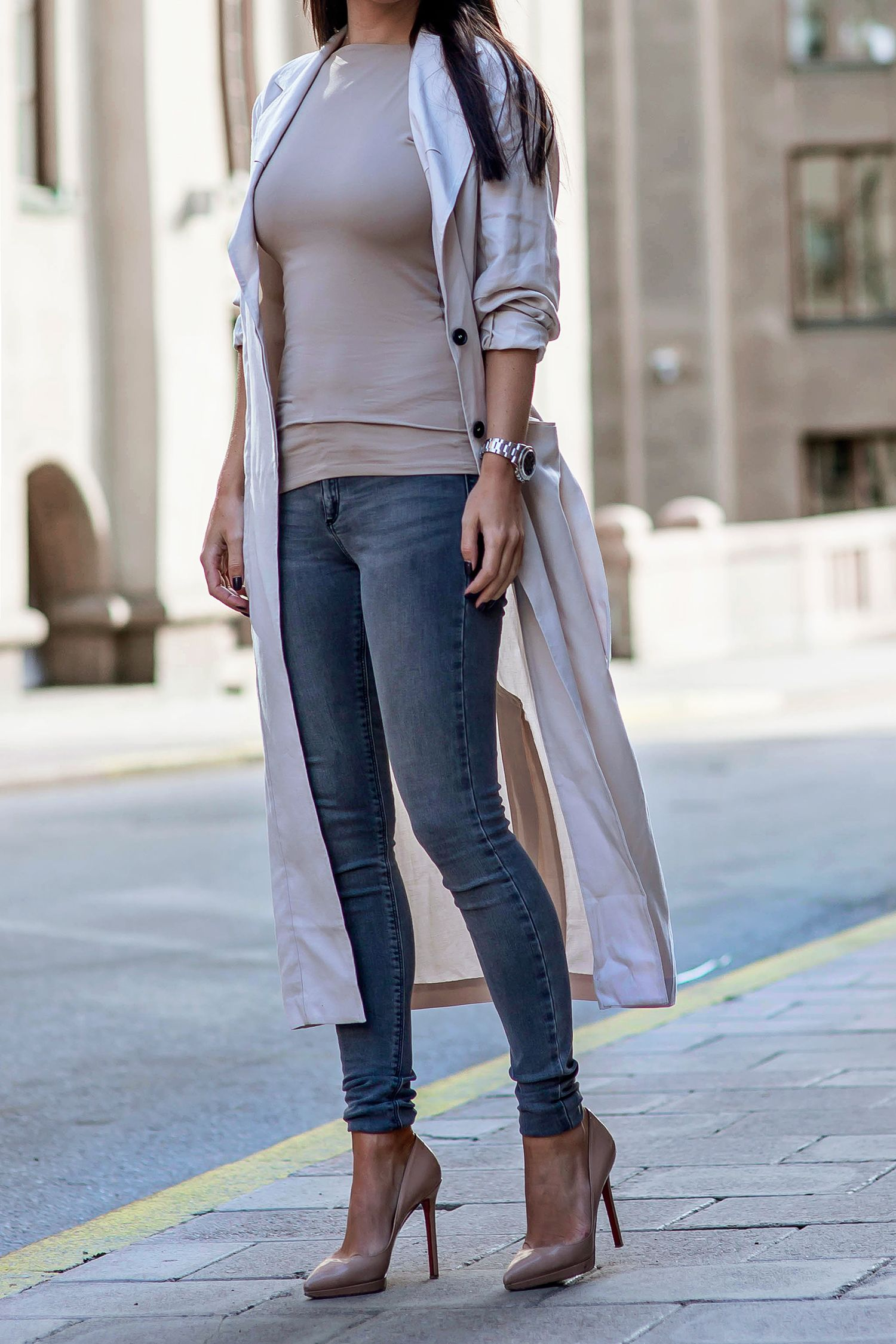 8ebf367ecbae 100+ Fall Outfits... Ease Into The Coming Season - Fall Outfit Ideas ...