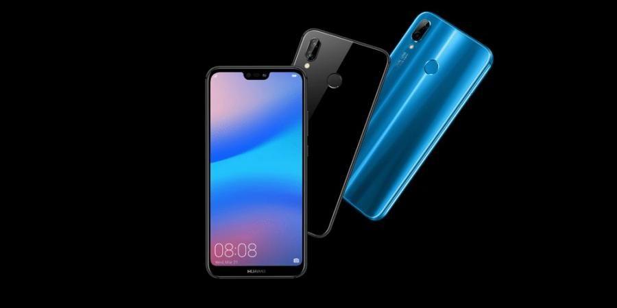 هواوي أعلنت عن إتاحة جوالها هواوي نوفا 3 إي لطلبات الحجز المسبق Galaxy Phone Samsung Galaxy Electronic Products