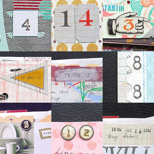 SAS does ...: AUGUST JOURNAL: details