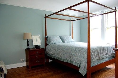 Possible Wall Color   Beach Glass By Benjamin Moore