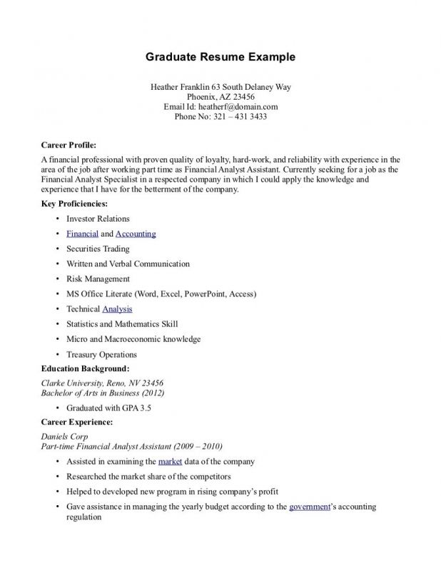 part time job resume skylogic sample justhireco example template - objective part of resume