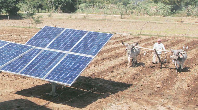 Punsari Village Solar Solar Panels For Home Solar Panels