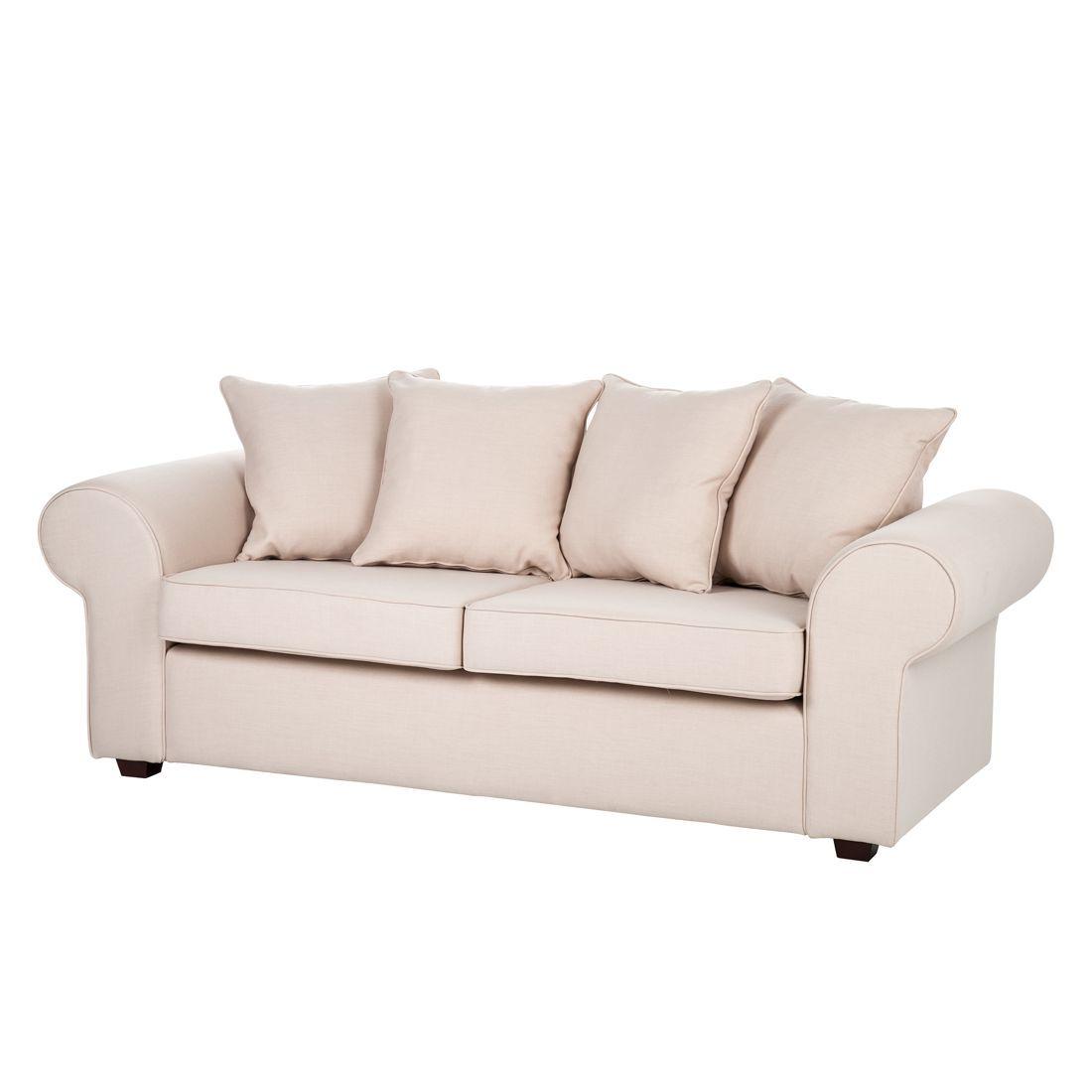 Sofa Colmar 3 Sitzer Webstoff Beige Maison Belfort Jetzt Bestellen Unter Https Moebel Ladendirekt De Wohnzimmer Sofas 2 Und 3 Si Sofas Sofa Coole Sofas