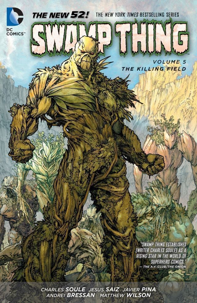 Review: Swamp Thing Vol. 5- The Killing Field #swampthing Swamp Thing Vol. 5- The Killing Field #swampthing Review: Swamp Thing Vol. 5- The Killing Field #swampthing Swamp Thing Vol. 5- The Killing Field #swampthing Review: Swamp Thing Vol. 5- The Killing Field #swampthing Swamp Thing Vol. 5- The Killing Field #swampthing Review: Swamp Thing Vol. 5- The Killing Field #swampthing Swamp Thing Vol. 5- The Killing Field #swampthing Review: Swamp Thing Vol. 5- The Killing Field #swampthing Swamp Thin #swampthing
