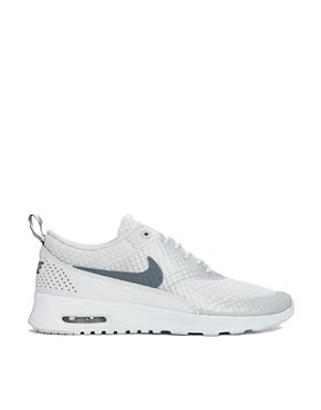 nike air max thea mens white