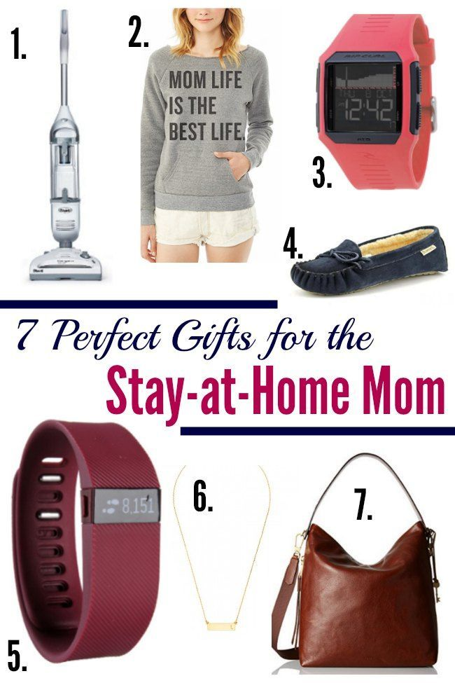 7 amazing stay at home mom gift ideas to make her day pinterest