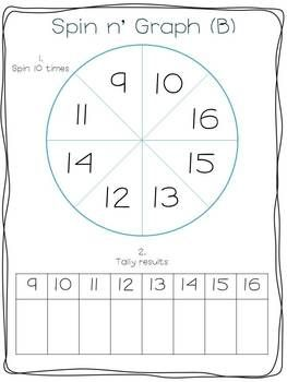 Numbers to 120 {Activities and Assessments}!