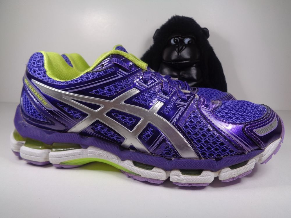 Chaussures de course femme T350Q Asics Gel Kayano taille 19 taille course 7 T350Q aae768b - canadian-onlinepharmacy.website