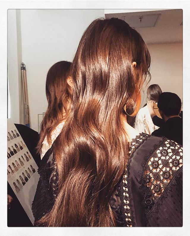 copy-cat her hair: ZIMMERMANN'S AW17 RUNWAY COLLECTION  Our contributor Renya Xydis shares how to take her Zimmermann AW17 look from runway to 'realway' using Wella Professionals products  all the how-to deets here http://bellamumma.com/2017/02/copy-cat-hair-zimmermanns-aw17-runway-collection.html?utm_campaign=coschedule&utm_source=pinterest&utm_medium=nikki%20yazxhi%20%40bellamumma&utm_content=copy-cat%20her%20hair%3A%20ZIMMERMANN%27S%20AW17%20RUNWAY%20COLLECTION
