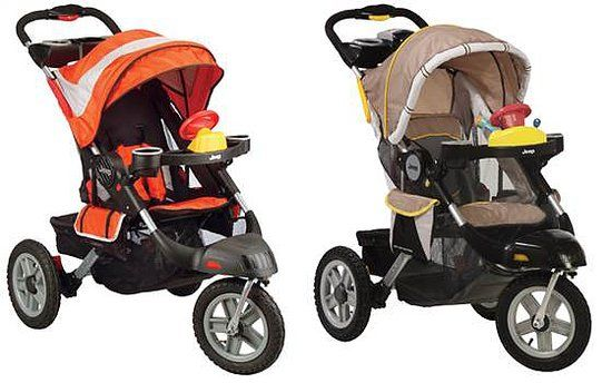 96 000 Jeep Liberty Strollers Recalled Jeep Liberty Sport Jeep
