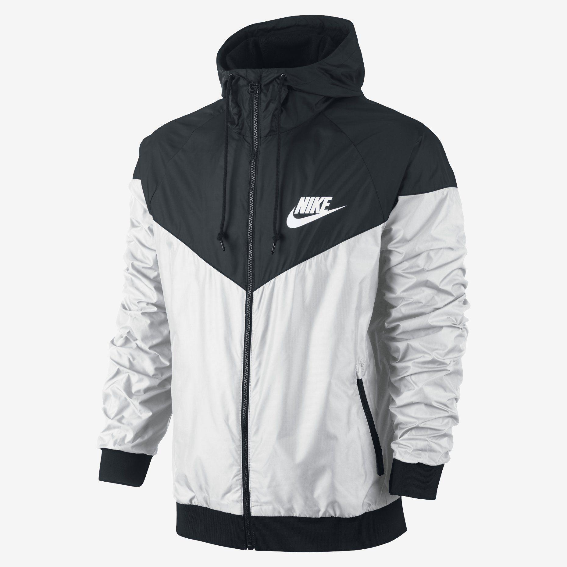 b449aac569 Nike Windbreaker