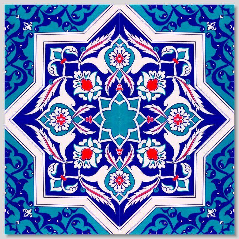 Vintage Turkish Tiles Google Search