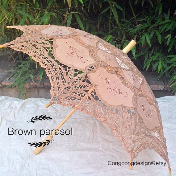 ^_^Lace Umbrella Usage 1. Life: Parasol Of Sunshine UV 2