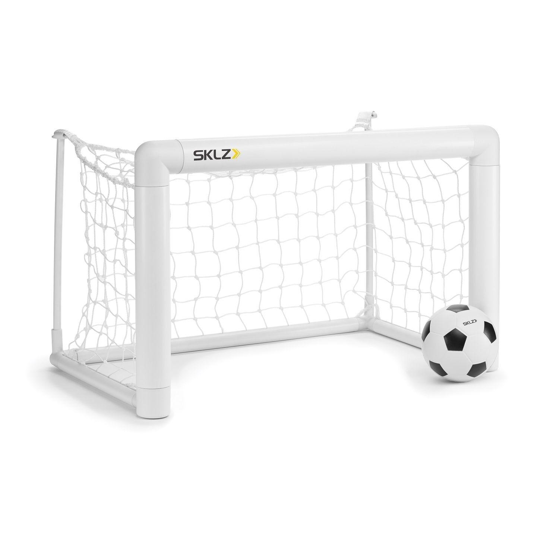 928d282f0 SKLZ Pro Mini Soccer Goal in 2019 | Sportsman | Soccer, Soccer store ...