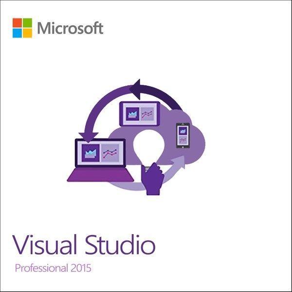 visual studio pro 2015 key