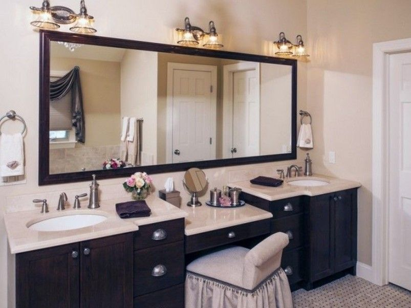 15 Bathroom Vanity Ideas 2019 You Should Never Miss With Images