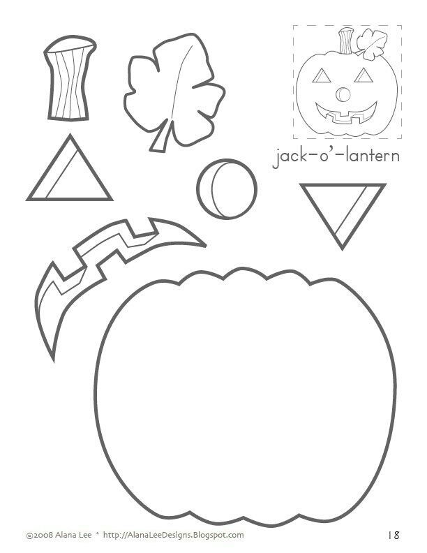 photo about Halloween Printable Crafts named Jack o lantern Higher education Things Halloween crafts, Halloween