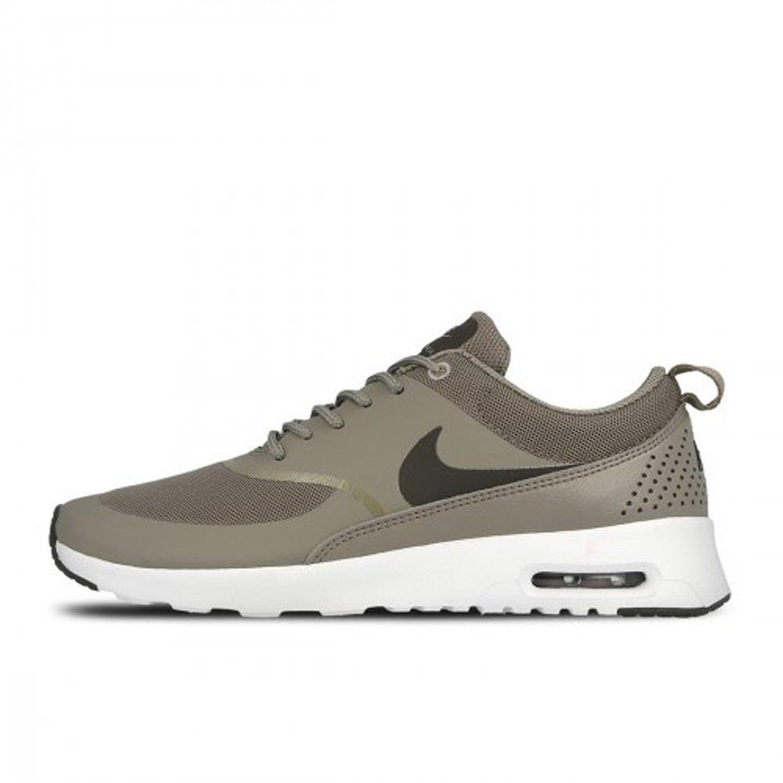size 7 fashion style wholesale dealer Nike Women's Air Max Thea Iron/Dark Storm/White Running Shoe ...