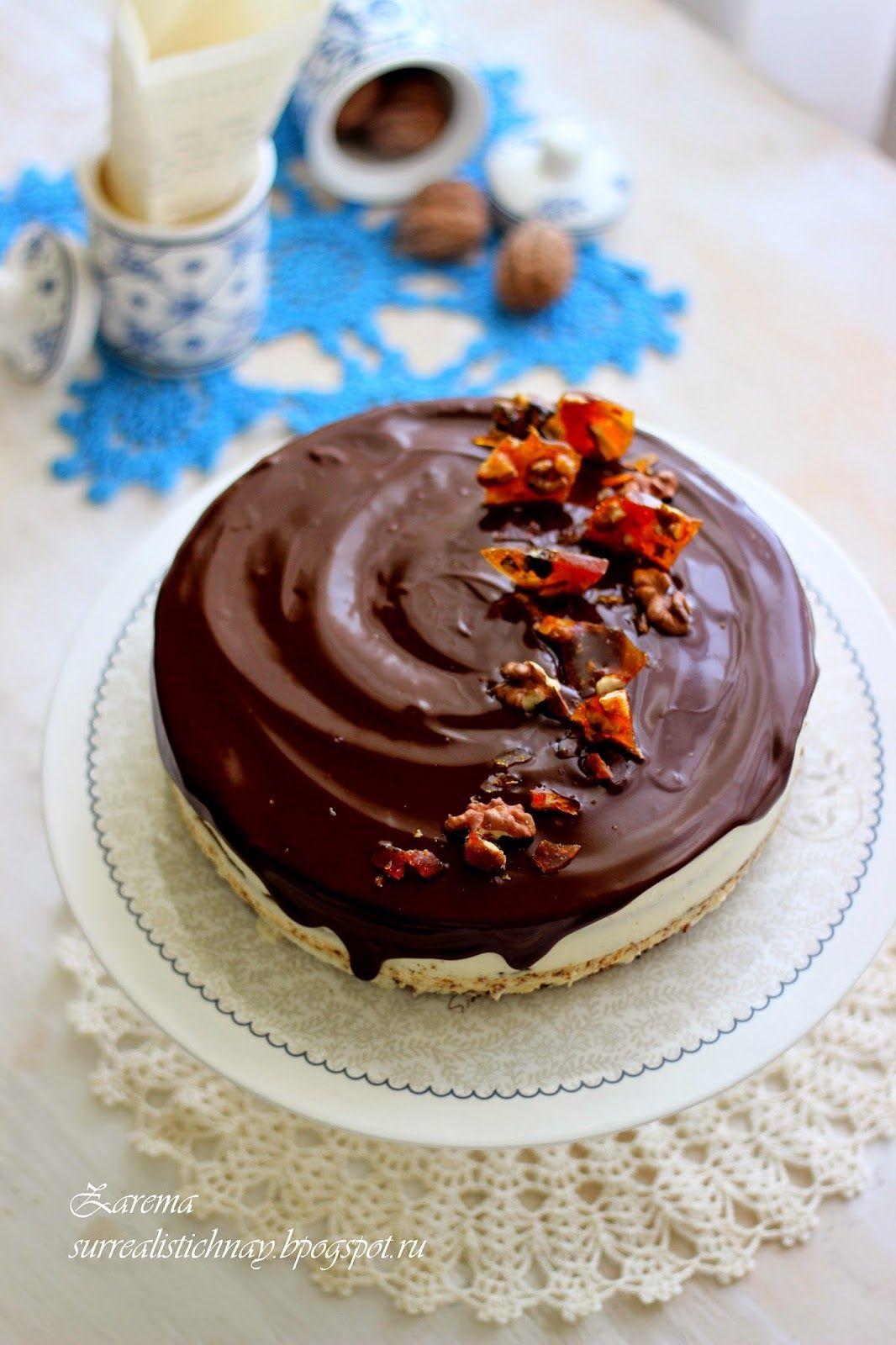 торт шоколад в плену рецепт фото