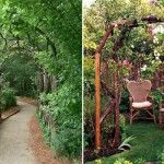 So pretty!  dIY Landscape Decor Ideas   InteriorHolic.com