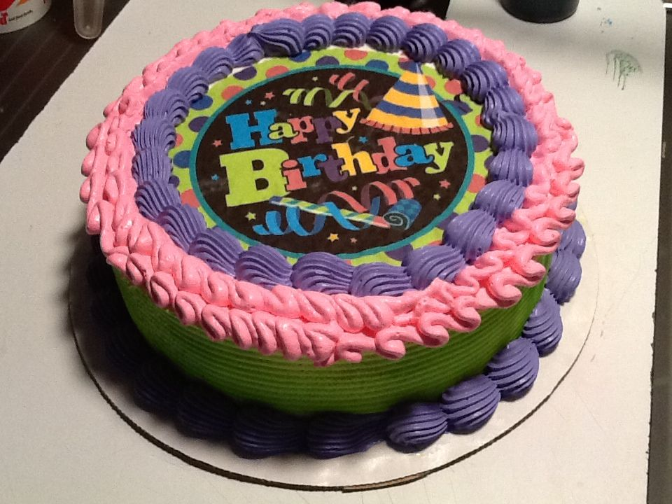 Dq cakesdairy queen cake desserts dairy queen