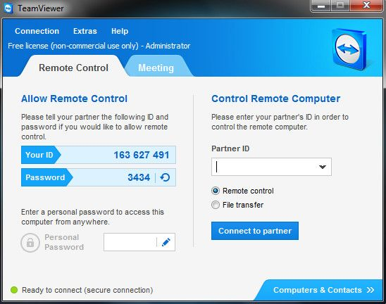 Download TeamViewer version 12 1 6829 Free | Software download free