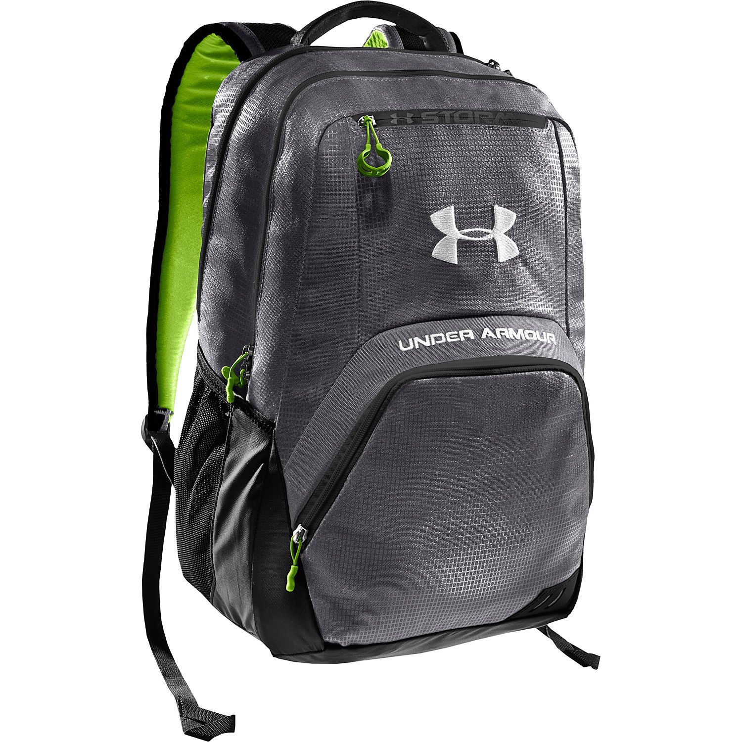 Under Armour Exeter Backpack Ebags Com Under Armour Under Armour Shoes Backpacks