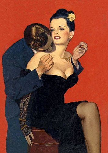 join told all erotic misadventures of the invisible that can