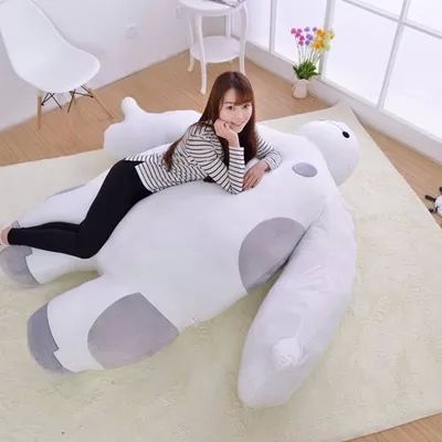 Online Shop 180x150cm Large Size Giant Big Hero 6 Baymax