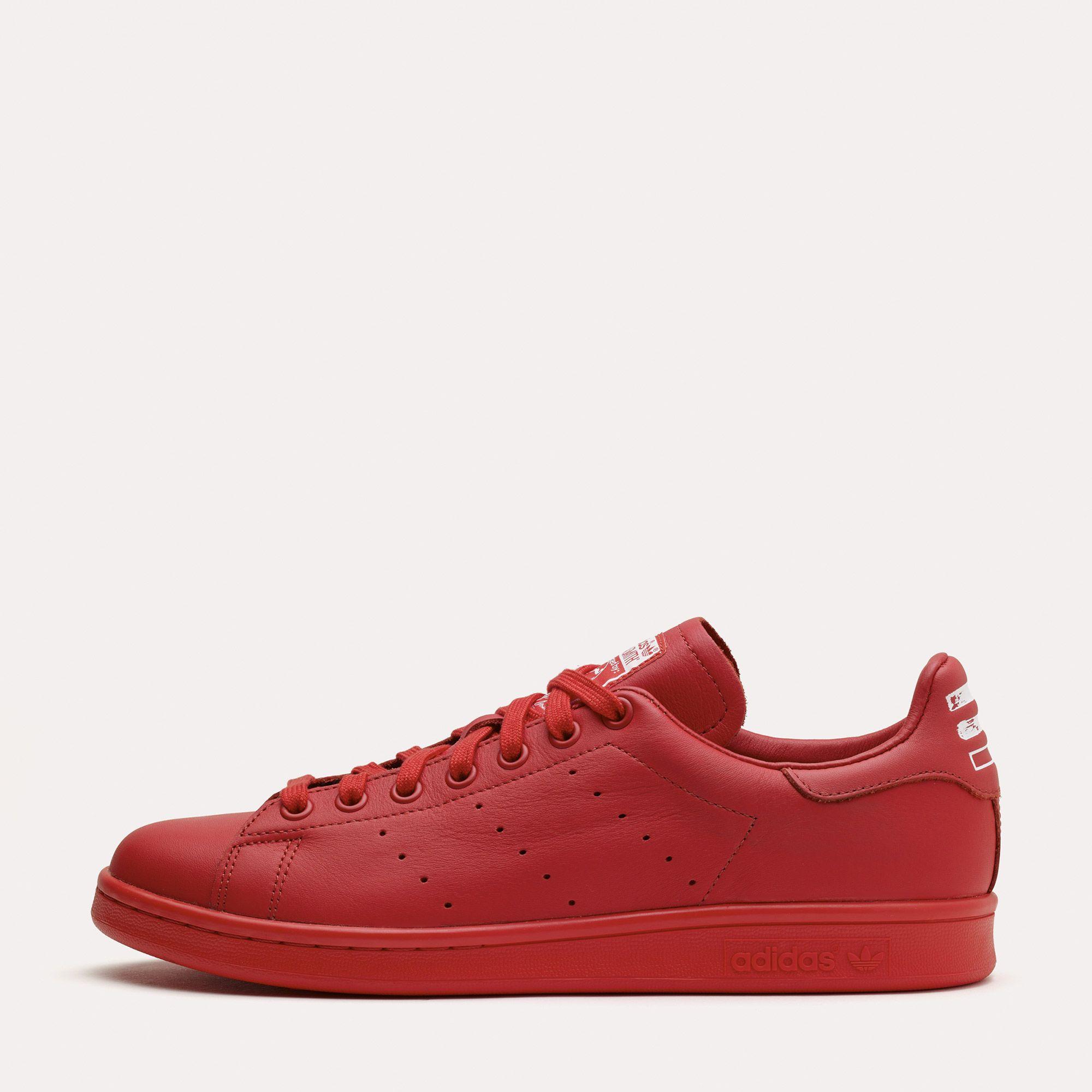 1f401b87a9e adidas Pharrell Williams Stan Smith Solid Shoes