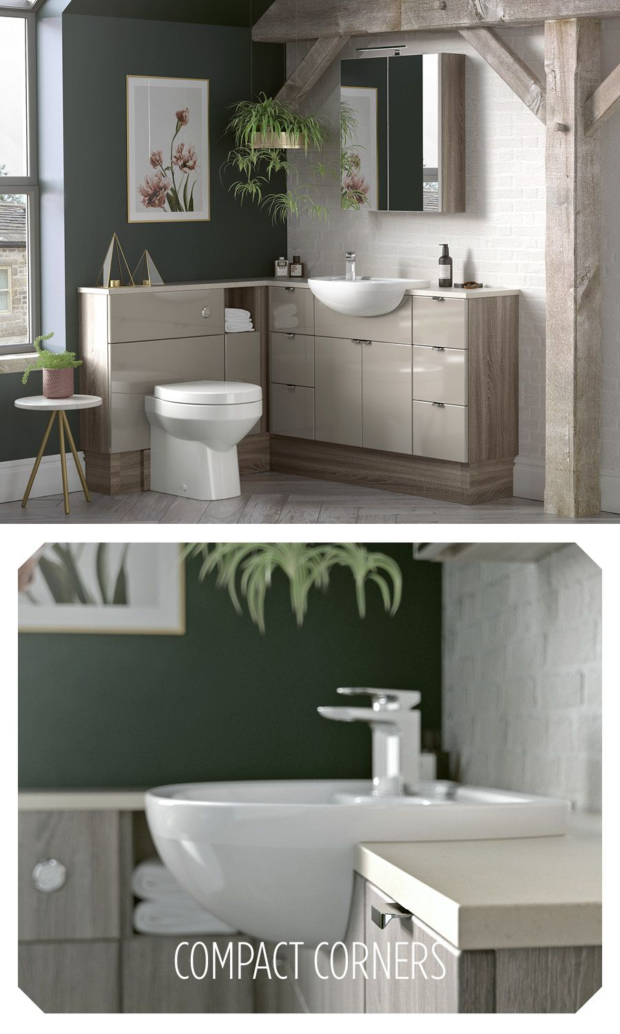 28 Fitted Bathroom Furniture Ideas Fitted Bathroom Furniture Bathroom Furniture Small Bathroom