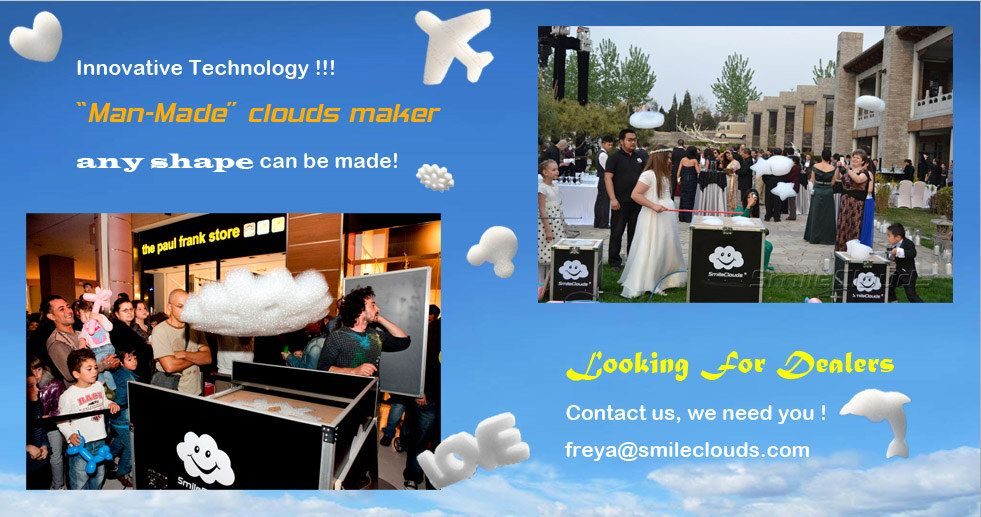 Dealer recruiting new product innovation we need you