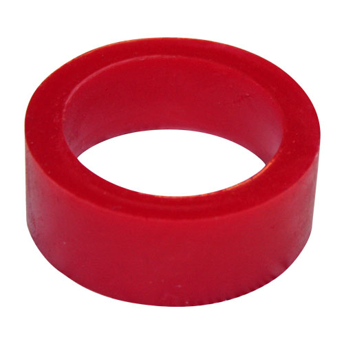 Tamco T33210400PJR Rivet Busters Accessory Red Bumper in