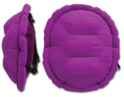 Amazon Com Dragon Ball Z Master Roshi Kamesennin Koura Shell Bag Pack Toys Games Dragon Ball Dragon Ball Z Plush Backpack
