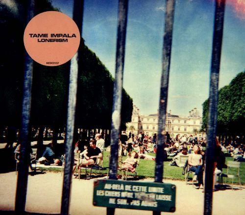 Lonerism [LP] - Vinyl