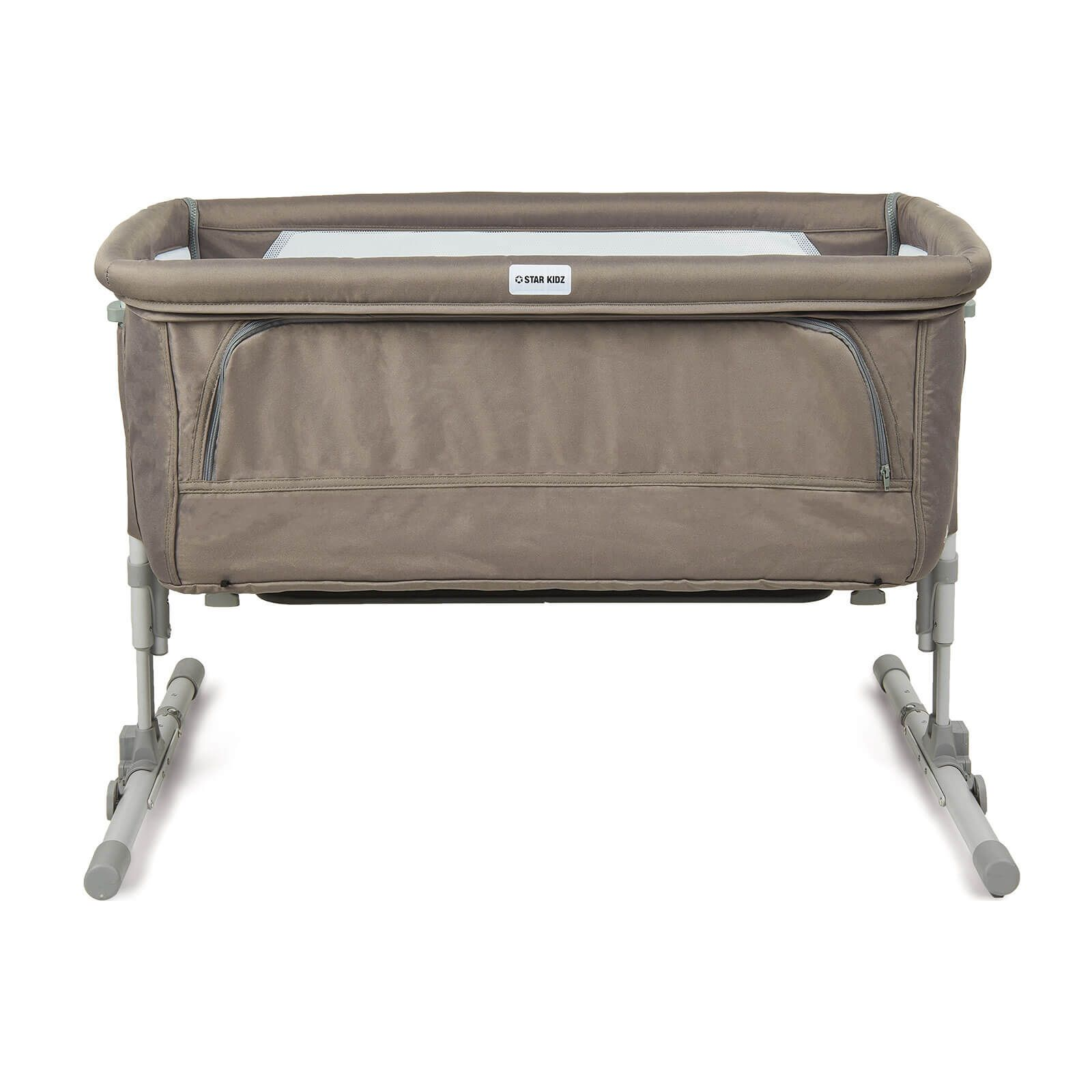 Newborn Bassinet Reflux Anti Reflux Base Positioning Is Used To Help With Comforting