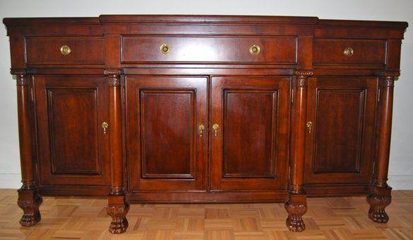 Martha Stewart Furniture Bernhardt