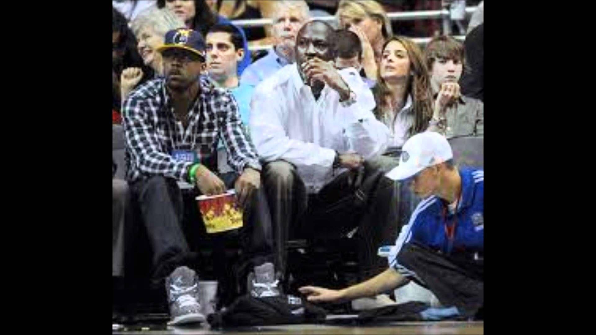 Michael Jordan Children And Ex Wife Juanita Vanoy