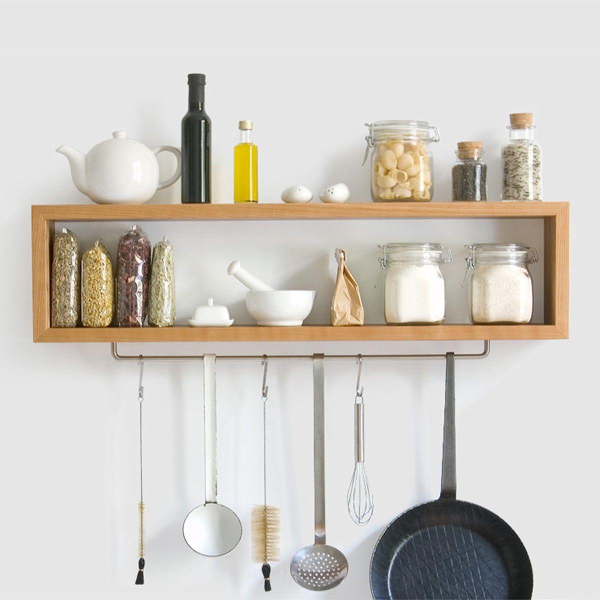 Chris Ruby Shortboard Kirsche Vollholz Küchenumbau Regal Küche Küchenprodukte