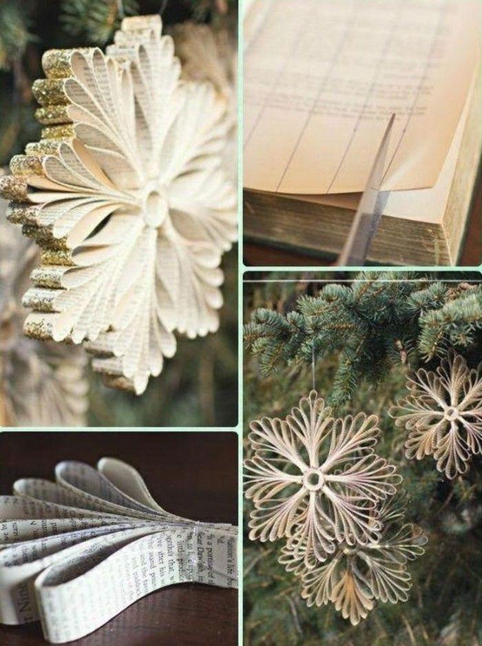 Weihnachtsschmuck basteln: Kreative Ideen und Inspirationen #weihnachtsgeschenkideen